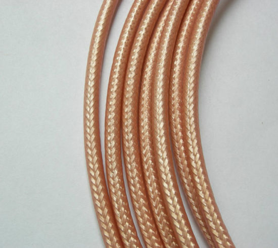 RG302 MIL Spec PTFE Insulation Coaxial Cable