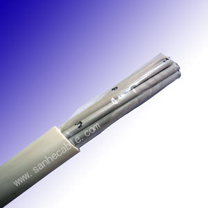 BT3002 / 8 Core - Coaxial Cable