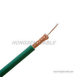 KX8 CCA - Coaxial Cable Video Cable