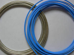 HSF-141C-FEP Semi Flexible Coaxial Cable