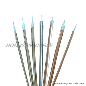 HSR-0865C-TP 50 Ohm Semi Rigid Coax Cable